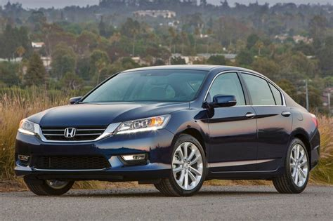 honda accord v6 2013 used 2013 honda accord for sale pricing features edmunds