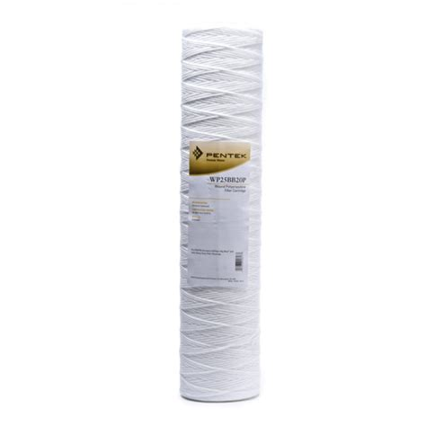 Cartridge Water Filter Filter Air 20 Inch Dewater pentek wp25bb20p whole house water filter replacement
