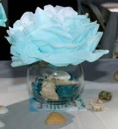 bridal shower centerpieces to make best 25 mermaid centerpieces ideas that you will