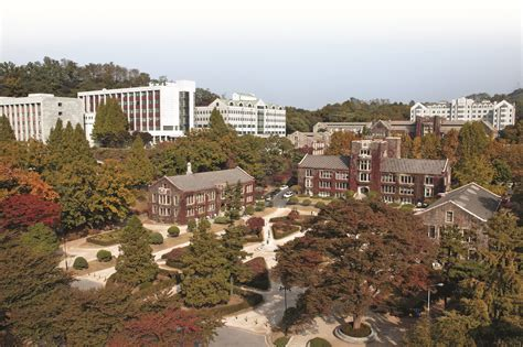 Yonsei Mba Career by Mba Guanghua School Of Management
