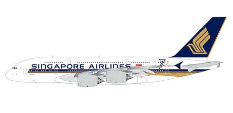 Home Design Desktop Ph A380 Singapore Airlines 70th 9v Sku Ph11407