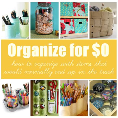 diy home organization how to organize for 0 00