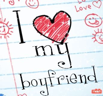 for boyfriend boyfriend quotes