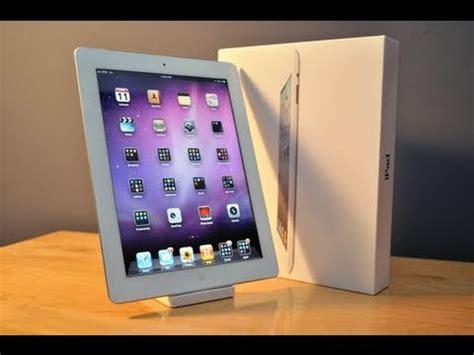 Apple 2 Wifi 3g apple 2 wifi 3g white black unboxing