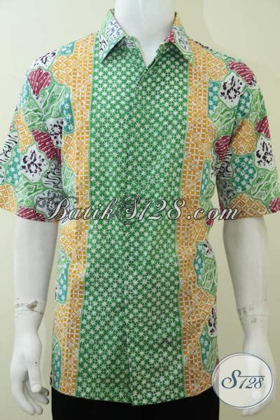 Kemeja Hem Batik Pria Jumbo Besar Big Size Ageng Sae 7xl Seri 3 baju batik cerah ukuran besar big size 3l jumbo untuk pria