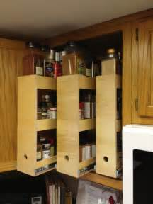 Kitchen Cabinet Spice Organizer by Spice Storage Solutions Seattle By Shelfgenie Of Seattle