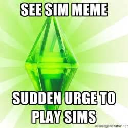 Sims 3 Meme - sims meme on tumblr