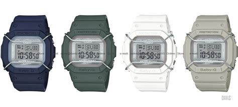 Casio Original Baby G Bgd 501um 7 casio bgd 501um baby g digital urba end 7 11 2018 10 19 pm