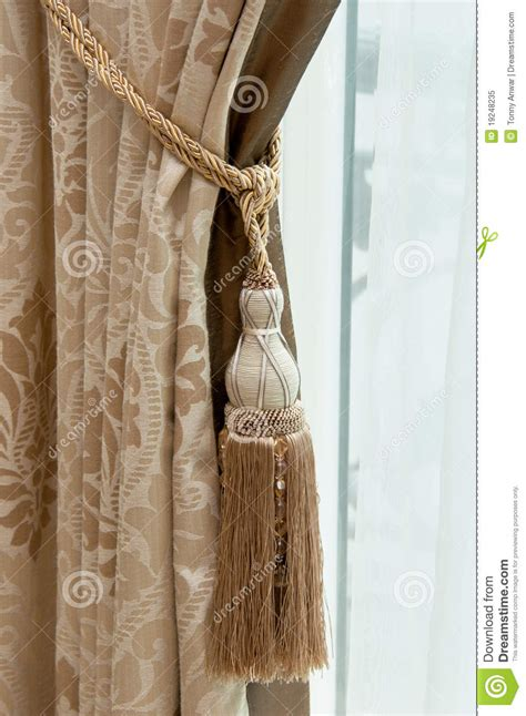 expensive curtain fabric luxurious fabric curtain royalty free stock photo image