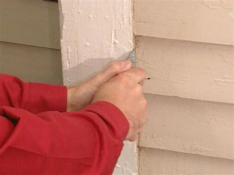Clap Board Diy how to repair clapboard siding how tos diy