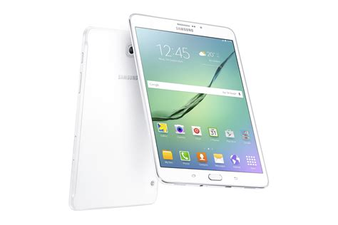 Galaxy Tab S2 Bekas samsung s galaxy tab s2 amoled tablets are its thinnest to
