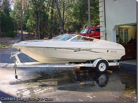 mariah boats for sale by owner 1996 mariah shabah by owner boat sales