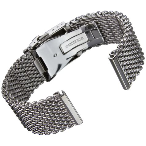 Grendelslot Stainless 4 High Quality geckota 174 high quality thick stainless steel milanese mesh