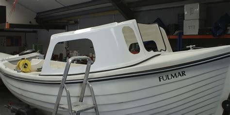 used fishing boats for sale scotland arran boat sales 16 fishing boats for sale built in scotland