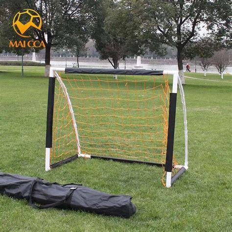 soccer goals best soccer goals portable fold a goal popular plastic goals buy cheap plastic goals lots from