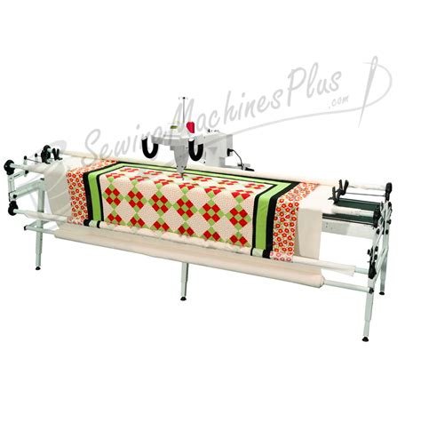 Best Longarm Quilting Machine by Newest Upgraded 18 Quot Arm Quilting Machine Grace