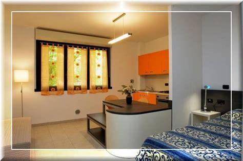 appartamenti arredati in affitto monolocale arredato in stile moderno a bologna in affitto
