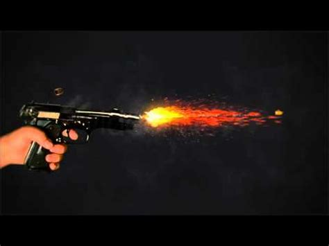 template after effects gun after effects project files gun shot side videohive