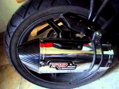 Knalpot Racing Yamaha R25 Dbs Thailand Fullsystem Best Quality new cbr 150 se with nobi part ii doovi