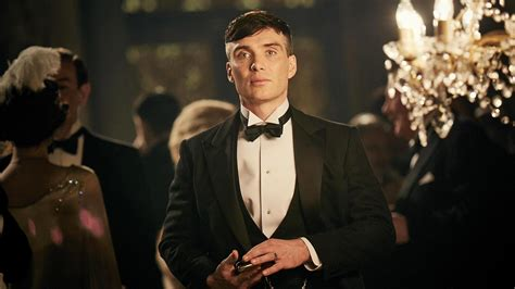 bbc news peaky blinders the tricks of creating a tv drama peaky blinders season five fans will have to wait a long