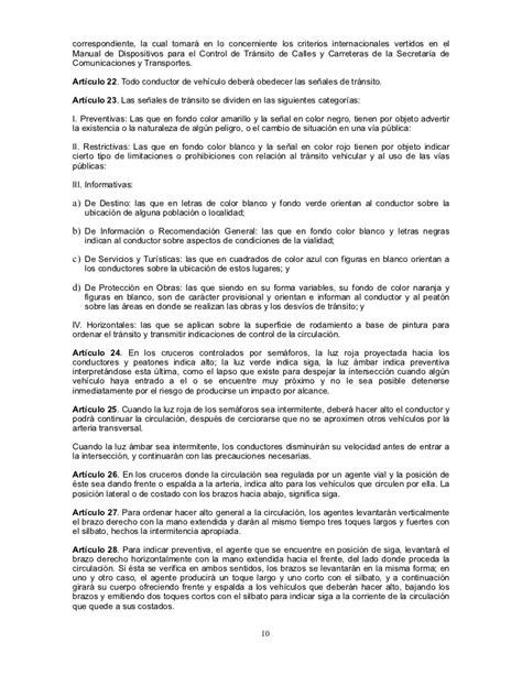 reglamento de la ley de comunicaciones y transportes en el share the reglamento general de la ley de transito y transportes del