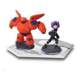 Infinity Character Disney Infinity 2 0 Edition To Welcome Big 6 Play