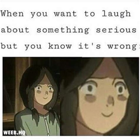 Naruto Kink Meme - lol or when you are laughing about mikasa saying sasha farted