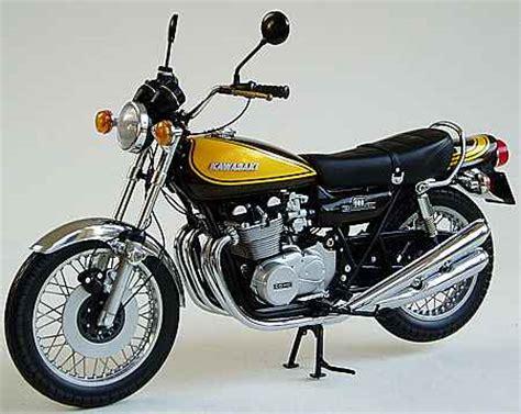 Motorrad Modelle Kawasaki Shop by Kawasaki 900 Z1 Super 4 Bj 1973