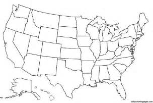 united states map blank with numbers america lineart map blank by agent505 on deviantart