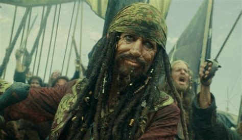 Keith Richards To Do Potc 3 by Aftermath Keith Richards Set To Of The