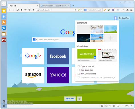 www download maxthon 5 2 1 6000 download for windows filehorse com