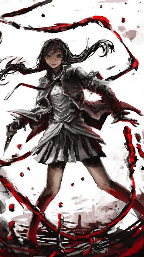 anime girl killer wallpaper anime psycho killer www imgkid com the image kid has it