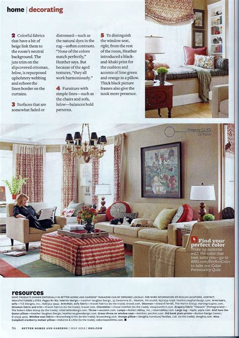 home articles pin by monica jones on better homes and gardens magazine