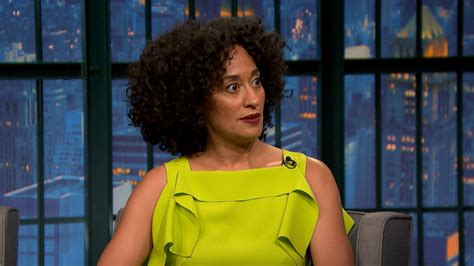 tracee ellis ross in kanye video tracee ellis ross talks being put on blast by kanye