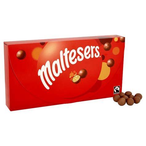 maltesers gift box 360g groceries tesco groceries