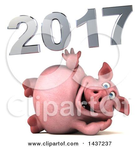 new year 2017 pig new year posters new year prints 2