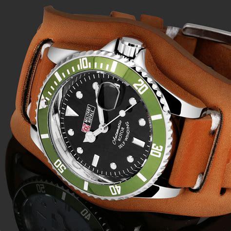 Jam Tangan Automatic Pria Rolex royale jam tangan automatic self winding pria