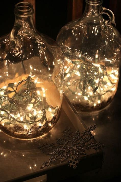 Top 10 Creative Ways To Use Christmas Lights Top Inspired Lights In A Bottle