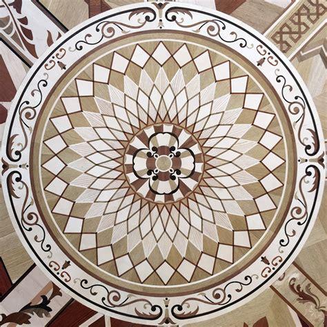 Medallion Wood Floors by Hardwood Floors By Allstate Flooring Borders Medallions