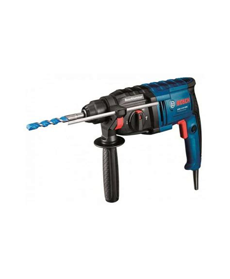 Bor Bosch Gbh 2 18re Jual Bosch Gbh 2 20 Dre Mesin Bor Rotary Hammer Sds Plus
