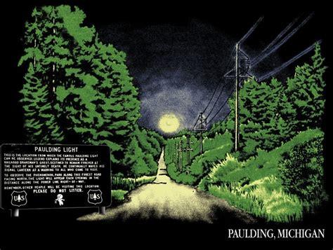 paulding light unsolved mysteries episode things to do paulding light eagle river s last resort