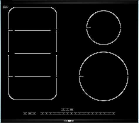 piani cottura ad induzione bosch recensione piano cottura ad induzione bosch pin675n14e con