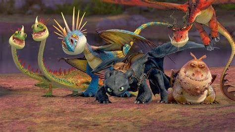 Command Wall Stickers how to train your dragon 2 the reviews are in