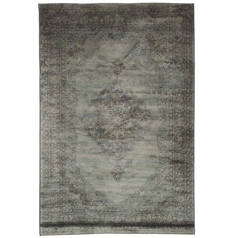 sams international rugs sams international sonoma bryson blue 5 ft 3 in x 7 ft 6 in area rug 7235 5x8 the home depot
