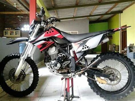 Paking Kopling Klx 150 Kawasaki klx 150 motos