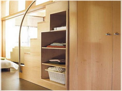 stair step storage cabinet drop dead gorgeous small closet under staircase design