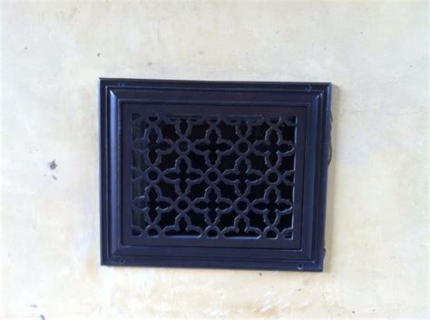 heritage decorative vent cover vent covers foundation