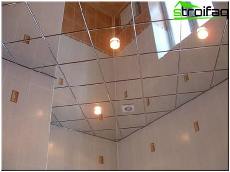 bathroom ceiling material kas yra labiau praktinis kad vonioje lubas an populiarių