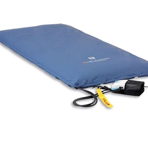 Overlay Air Mattress by Curocell S A M Static Air Mattress Overlay Active Healthcare