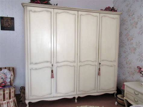 Chippendale Schlafzimmer by Chippendale Schlafzimmer Shabby Weiss 03 Tr 246 Oase